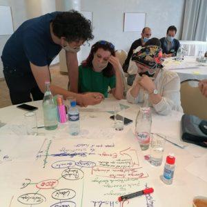 Atelier Design Thinking Atelier de prototypage (14)