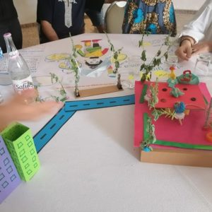 Atelier Design Thinking Atelier de prototypage (15)