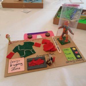 Atelier Design Thinking Atelier de prototypage (19)