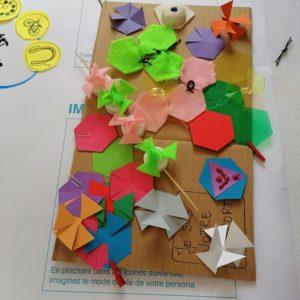Atelier Design Thinking Atelier de prototypage (2)