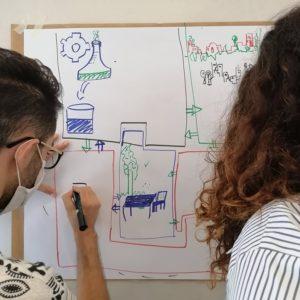 Atelier Design Thinking Atelier de prototypage (22)