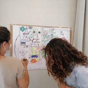 Atelier Design Thinking Atelier de prototypage (25)