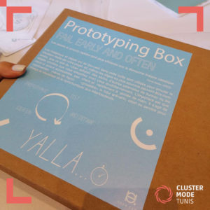 Atelier Design Thinking Atelier de prototypage (39)