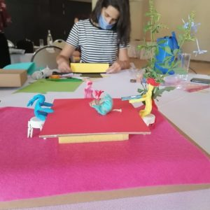 Atelier Design Thinking Atelier de prototypage (6)