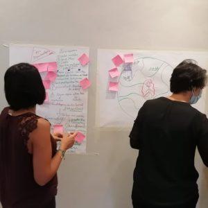 Atelier Design Thinking Atelier de prototypage (9)