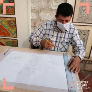Formation en dessin technique et perspective descriptive (17)