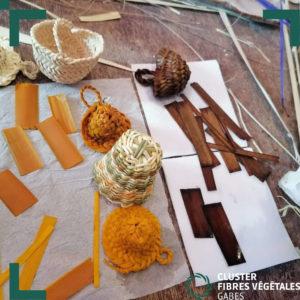 Formation en teinture naturelle de la fibre de palmier (8)