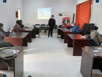 Formation sur la commercialisation en ligne des produits artisanaux (2)