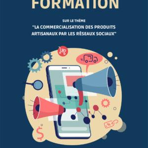 Formation sur la commercialisation en ligne des produits artisanaux (3)