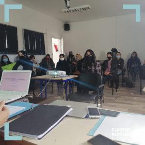 Journée d'information au profit des étudiants en Mas