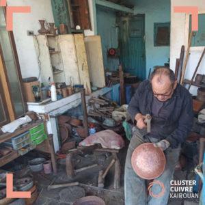 Les techniques et les processus de fabrication en cuivre (2)